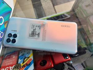 New Oppo F17 128GB Blue   Mobile Phones for sale in Addis Ababa, Lideta