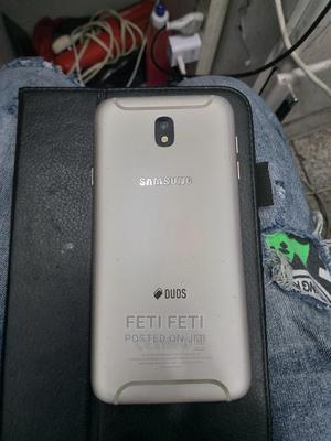 Samsung Galaxy J7 Pro 32 GB Gold   Mobile Phones for sale in Addis Ababa, Addis Ketema
