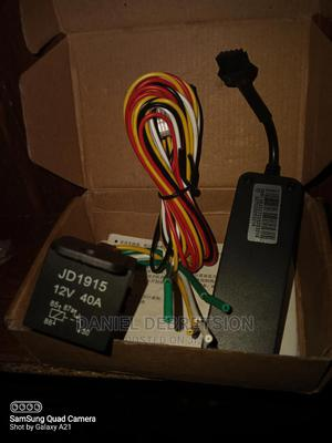 GPS Tracker   Vehicle Parts & Accessories for sale in Addis Ababa, Bole