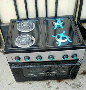 Luxell Midi Oven | Kitchen Appliances for sale in Addis Ababa, Bole