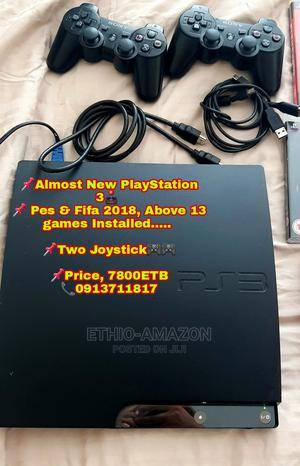 Playstation 3   Video Games for sale in Addis Ababa, Arada