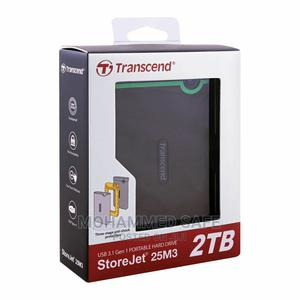 2TB Portable Hard Disk | Computer Accessories  for sale in Addis Ababa, Arada