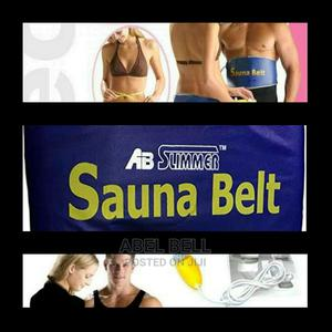 Sauna Slimming Belt | Tools & Accessories for sale in Addis Ababa, Bole