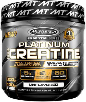 Platinum Creatine | Vitamins & Supplements for sale in Addis Ababa, Nifas Silk-Lafto