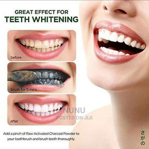 Charcoal Whitening Toothpaste | Bath & Body for sale in Addis Ababa, Bole