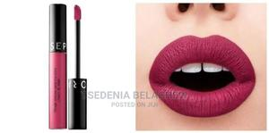 Sephora Lip Stain Matte 57 Dare to Be Pink | Makeup for sale in Addis Ababa, Akaky Kaliti