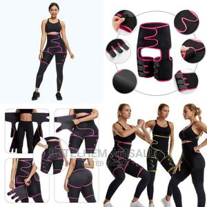 3in1 Butt Lifter, Thigh Waist Trimmer   Sports Equipment for sale in Addis Ababa, Bole