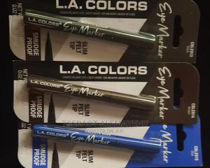 L.A Colors Eye Liner | Makeup for sale in Addis Ababa, Bole