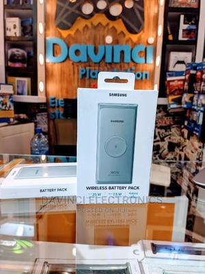 Samsung Wireless Fast Charging Power Bank | Accessories for Mobile Phones & Tablets for sale in Addis Ababa, Bole