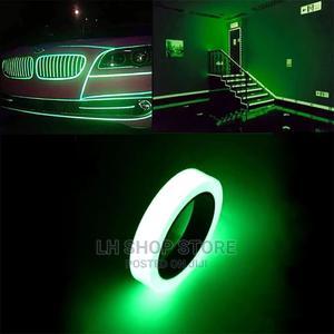 Luminous Tape/Glow Inthe Dark Tape   Safetywear & Equipment for sale in Oromia Region, Adama