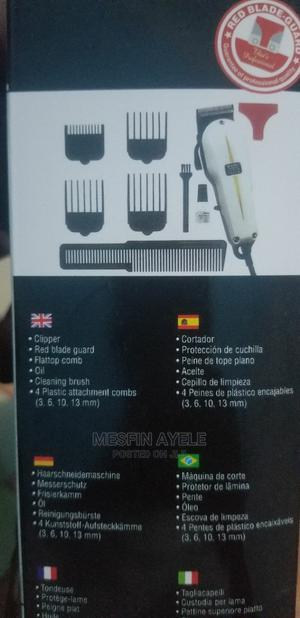 Wahl Professional Hair Clipper   Tools & Accessories for sale in Addis Ababa, Gullele