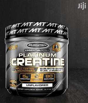 Platinum Creatine | Vitamins & Supplements for sale in Addis Ababa, Arada