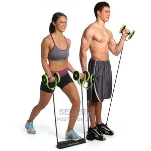 Full Body Workout | Sports Equipment for sale in Addis Ababa, Bole