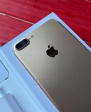 Apple iPhone 7 Plus 128 GB Gold | Mobile Phones for sale in Addis Ababa, Kirkos