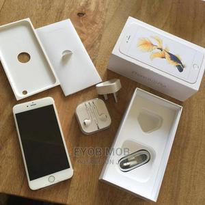 Apple iPhone 6s Plus 64 GB Silver   Mobile Phones for sale in Addis Ababa, Kirkos