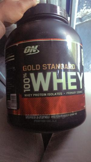 Gold Standard Whey   Vitamins & Supplements for sale in Addis Ababa, Arada