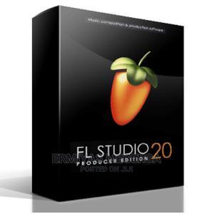 FL Studio 20.7 Producer Edition + Signature Bundle   Software for sale in Addis Ababa, Kolfe Keranio
