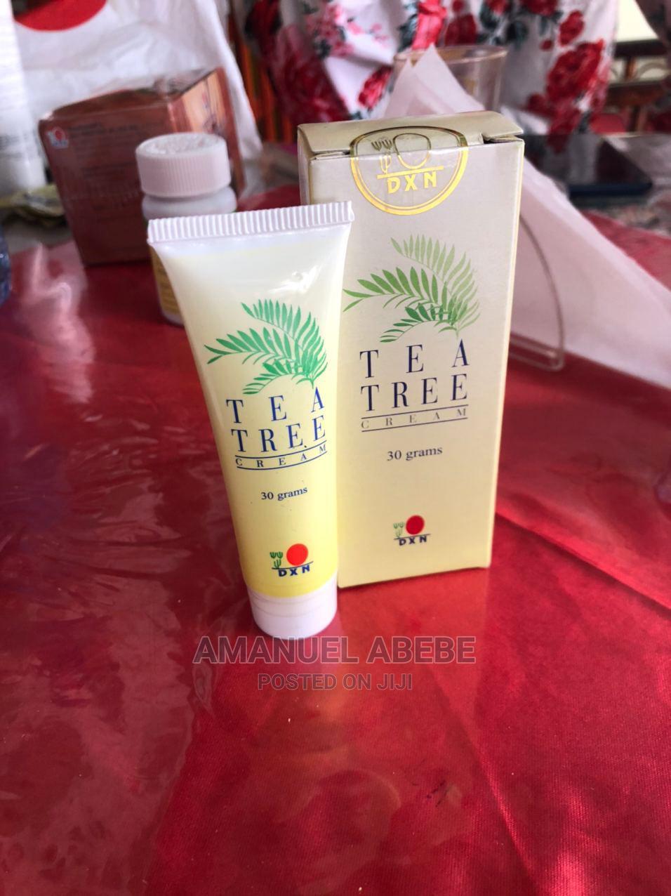 Dxn Tea Tree Cream