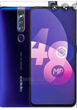 Oppo F11 Pro 128 GB Blue   Mobile Phones for sale in Addis Ababa, Bole