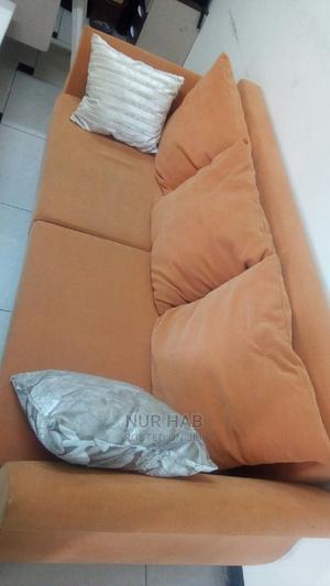 Office Sofa የቢሮ ሶፋ | Furniture for sale in Addis Ababa, Kirkos