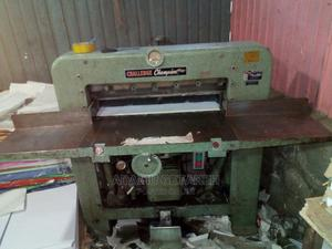 Cutering Machine   Manufacturing Materials for sale in Addis Ababa, Yeka