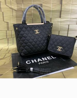 Chanel 2 Pcs Combo | Bags for sale in Addis Ababa, Bole