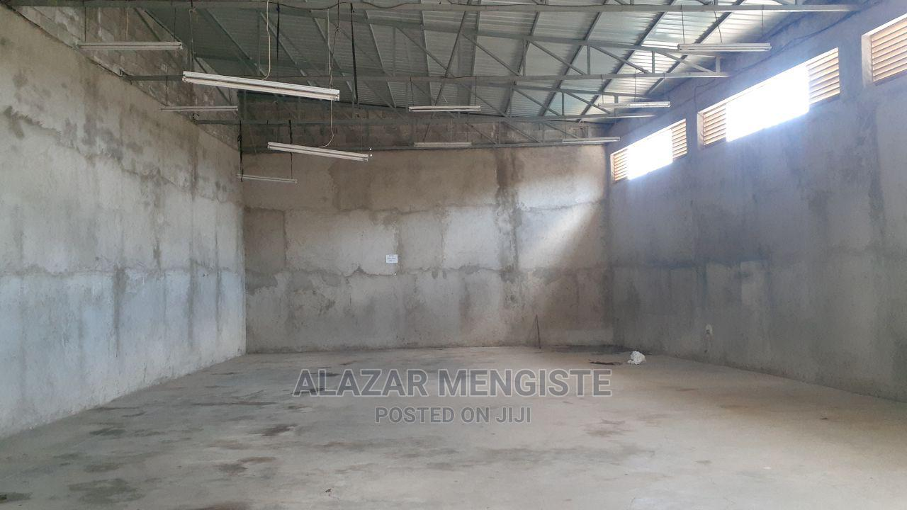 Archive: Warehouse or Factory for Rent