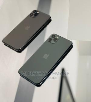 Apple iPhone 11 Pro Max 64 GB Silver | Mobile Phones for sale in Addis Ababa, Yeka