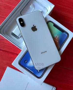 New Apple iPhone X 256 GB Black | Mobile Phones for sale in Addis Ababa, Kirkos