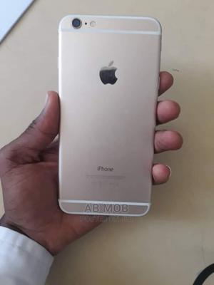 Apple iPhone 6 16 GB Gold   Mobile Phones for sale in Addis Ababa, Kirkos