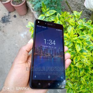 Tecno Spark K7 16 GB Black   Mobile Phones for sale in Addis Ababa, Nifas Silk-Lafto