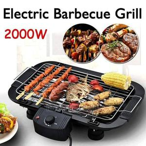 Electric Barbecue Grill 2000W | Kitchen & Dining for sale in Addis Ababa, Nifas Silk-Lafto