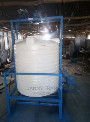 Detergent and Sanitary Products Mixer   Manufacturing Materials for sale in Addis Ababa, Arada