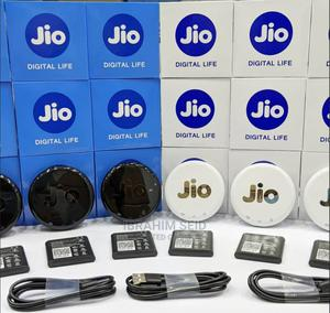 Jiofi - 4G LTE Pocket Wifi Wireless Router   Networking Products for sale in Addis Ababa, Nifas Silk-Lafto