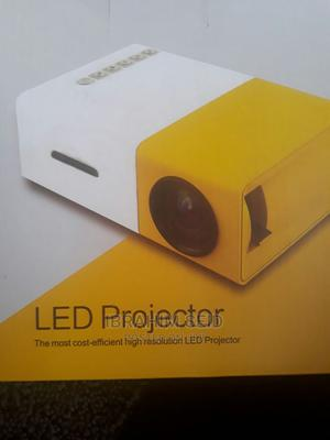 Mini LED Projector   TV & DVD Equipment for sale in Addis Ababa, Nifas Silk-Lafto