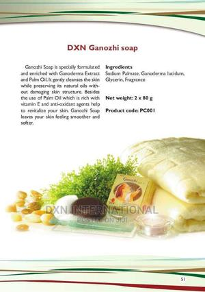 Ganozhi.Soap | Skin Care for sale in Addis Ababa, Bole