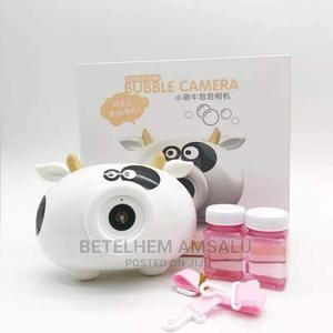 Bubble Camera | Toys for sale in Addis Ababa, Bole