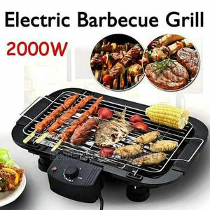 Electric Barbecue Grill | Kitchen & Dining for sale in Addis Ababa, Bole