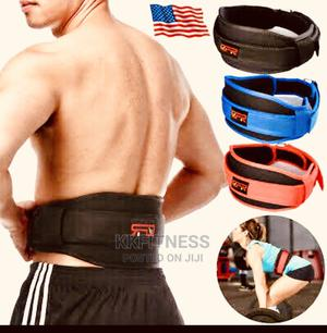 Weight Lifting Belt | Sports Equipment for sale in Addis Ababa, Akaky Kaliti