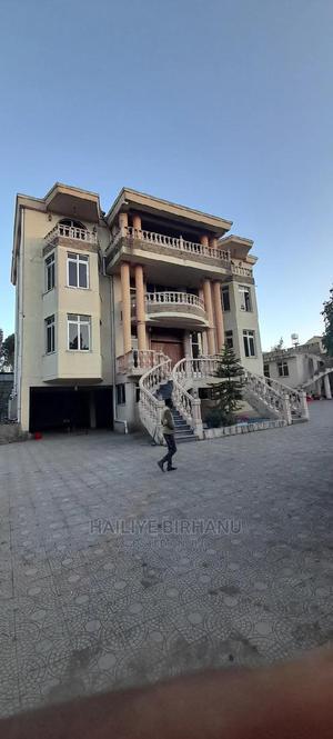 ለገጣፎ ሚሽን 1000ካረ ሜትር   Houses & Apartments For Sale for sale in Oromia Region, Oromia-Finfinne