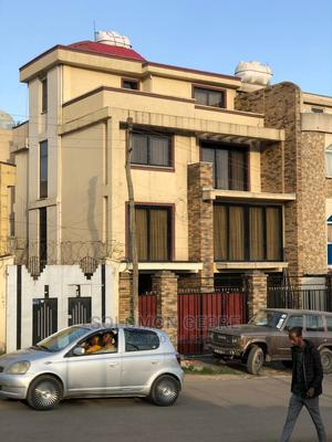 5bdrm Townhouse in Villa Solo, Kolfe Keranio for Sale | Houses & Apartments For Sale for sale in Addis Ababa, Kolfe Keranio