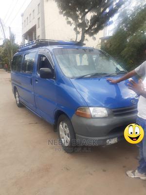 2lt Dolphene   Buses & Microbuses for sale in Addis Ababa, Addis Ketema