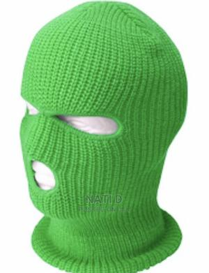 Ski Mask On Hand.   Clothing Accessories for sale in Addis Ababa, Yeka