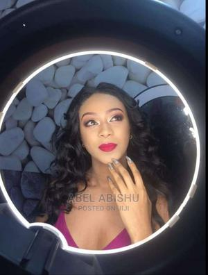 Ring Fill Light Tiktok Stand | ለ Tiktok, Youtube, Skype. | Accessories & Supplies for Electronics for sale in Addis Ababa, Kolfe Keranio