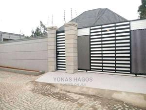 የሚሸጥ ቪላ ወሰን አካባቢ   Houses & Apartments For Sale for sale in Addis Ababa, Yeka