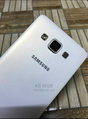 Samsung Galaxy A5 16 GB Gold | Mobile Phones for sale in Addis Ababa, Kirkos