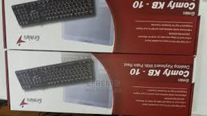 Genius Keyboard | Computer Accessories  for sale in Addis Ababa, Arada