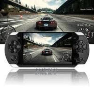 Modio Psp Game Player Mor Than 10000 Games   Video Game Consoles for sale in Addis Ababa, Arada