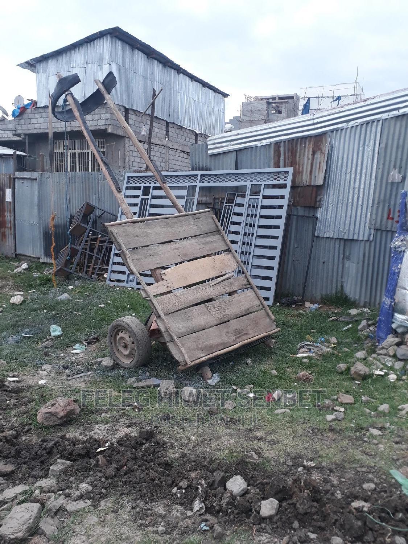 Nis Prise Yemeshet Hegawe Karta Yalew Bota   Land & Plots For Sale for sale in Bole, Addis Ababa, Ethiopia