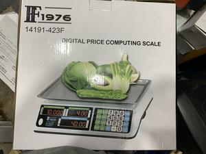 Digital Scale | Kitchen Appliances for sale in Addis Ababa, Arada